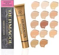 Dermacol Make-up Concealer(207) - Price 548 81 % Off