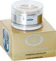 Fashion Colour Concealer & Primer Pc01 Concealer(Beige Cream, 4.4 g)