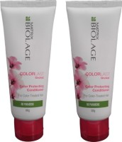 Matrix Color care Conditioner Pack of 2(196 g)
