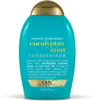 OGX Intensely Invigorating +Eucalyptus Mint Conditioner(385 ml)