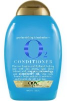 Organix Gravity-Defying & Hydration + O2 Conditioner(385 ml)