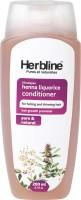 Herbline Henna Liquorice Conditioner(200 ml)