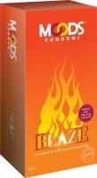 Moods Blaze Condom(12S) - Price 69 31 % Off