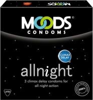 Moods Allnight Condom(Set of 40, 120S)