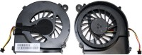Rega IT COMPAQ PRESARIO CQ62-201AU CQ62-201AX CPU Cooling Fan Cooler(Black)