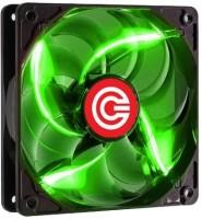 Circle CG-12 LED Cooler(Green)