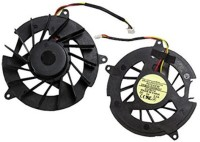 Rega IT COMPAQ PRESARIO V5120NR V5122EU CPU Cooling Fan Cooler(Black)