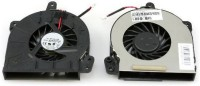 Rega IT COMPAQ PRESARIO C767TU C768BR CPU Cooling Fan Cooler(Black)