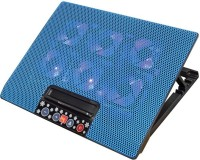 View TAG 6000 Cooling Pad(Blue) Laptop Accessories Price Online(TAG)