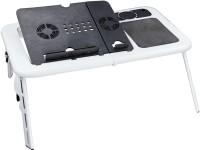 Kaos AALAPTAB01_A-3 Cooling Pad(White, Black)