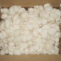 OM Bhakti Cotton Wick(Pack of 500)