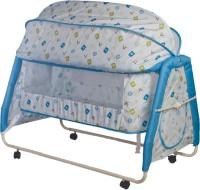 Meemee Baby Cradle(White)