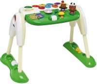 Chicco 3-in-1 Deluxe Gym(Multicolor)