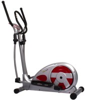 Propel HX69i Magnetic Resistance Cross Trainer(Silver, Red)