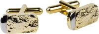 Gildermen Metal Cufflink(Gold)