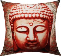 13 Odds Abstract Cushions Cover(40 cm*40 cm, Red, White)