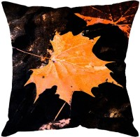 Fabulloso Abstract Cushions Cover(41 cm*41 cm, Multicolor)