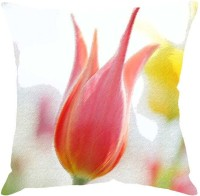 Fabulloso Printed Cushions Cover(41 cm*41 cm, Multicolor)