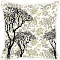 Fabulloso Printed Cushions Cover(30.48 cm*30.48 cm, Multicolor)