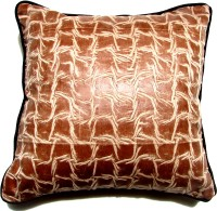 Homeblendz Abstract Cushions Cover(30 cm*30 cm, Multicolor)
