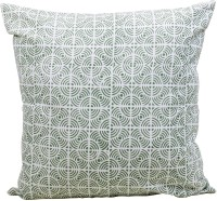 Store Indya Abstract Cushions Cover(Pack of 2, 45.72 cm*45.72 cm, Multicolor)
