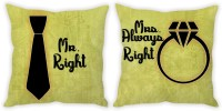 Set of 2 - Cushion Covers