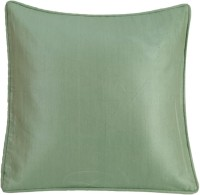 Fabulloso Abstract Cushions Cover(41 cm*41 cm, Light Green)