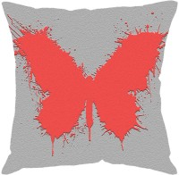 Fabulloso Abstract Cushions Cover(41 cm*41 cm, Grey)