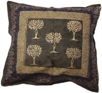 AS42 Paisley Cushions Cover(40 cm*40 cm, Multicolor)