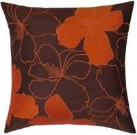 Fabulloso Floral Cushions Cover(41 cm*41 cm, Multicolor)