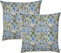 Zubix Floral Cushions Cover(Pack of 2, 45 cm*45 cm, Multicolor)