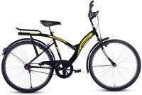 HERCULES ROCKY RF 24 24 T 21 Speed Hybrid Cycle(Yellow)
