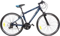 HERCULES Montra Trance 21 Speed 26 T 21 Speed Road Cycle(Blue)
