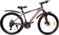 HERCULES NFS Roadeo 26 T 18 Speed Road Cycle(Black)
