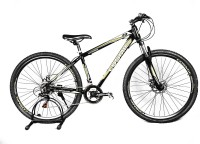 COSMIC Entourer 29 Black&Yellow 28 T 27 Speed Mountain Cycle(Yellow)