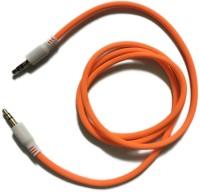 HU1 AUX AUX Cable(Orange)