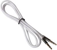 Gizmobitz 10000734 AUX Cable(White)