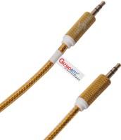 Gizmobitz 10002968 AUX Cable(Gold)