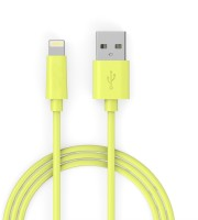 Shrih SH - 02594 Lightning Cable(Yellow)