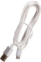 Namya USB DATA / SYNC CABLE FOR HUAWEI HONOR 5X Sync & Charge Cable(White)