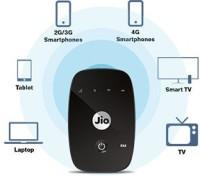 JioFi M2 Wireless Router Data Card