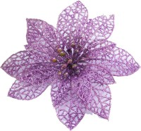 Futaba Purple Flower - 1