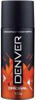Denver Original Deodorant Spray (150ML)