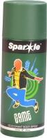 Sparkle Game Body Spray  -  For Men(150 ml)
