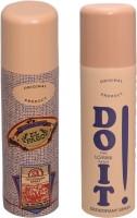 Buy EL PASO DO IT Deodorants