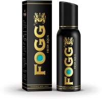 Fogg Fresh Aqua Body Spray - For Men(150 ml)