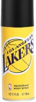 NBA Los Angles Lakers Deodorant Spray  -  For Men(150 ml)