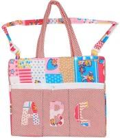Creative India Exports Multi-function Smart Organizer Diaper Bag(Multicolor)