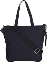 Anekaant Mumsy Shoulder Diaper Bag(Black)