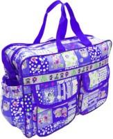 NAVIGATOR Cat Shoulder Bag(Blue)